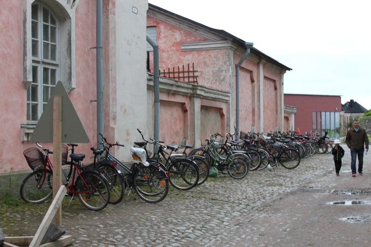 Путешествие в велоСкандинавию - фото 3