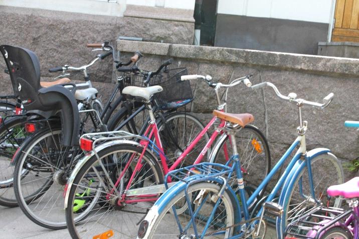 Путешествие в велоСкандинавию - фото 6